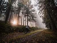Cykloturistika - Olešnice v Orlických horách - Rzy