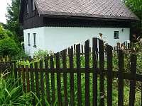 Chata Chmeliště