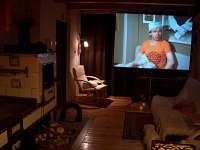 Filmové večery - po dohodě zapůjčení projektoru
