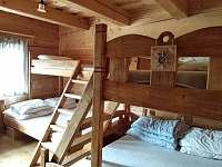 dolní pokoj - Říčky v Orlických horách