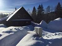 Levné ubytování Koupaliště Kostelec nad Orlicí Chalupa k pronájmu - Říčky v Orlických horách