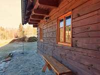 Robení - chalupa ubytování Říčky v Orlických horách