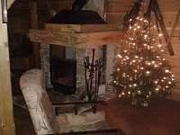 Vánoční atmosféra - Říčky v Orlických horách