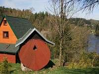 Chata k pronájmu - zimní dovolená Pastviny