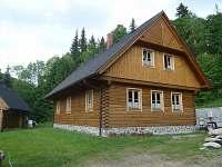 Chalupa k pronájmu - Horní Morava