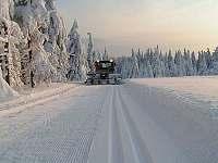 Zima 2021/01 - apartmán k pronajmutí Říčky v Orlických horách