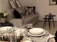 Dolní Morava ubytování 6 lidí  pronajmutí