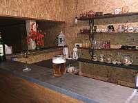 Bar s výčepem ve spol.místnosti - Klášterec nad Orlicí