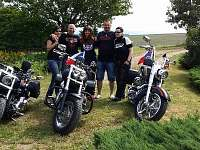 Motorkáři vítáni :-) - Klášterec nad Orlicí