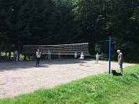 Nové hřiště - Klášterec nad Orlicí