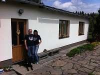 ubytování Orlické hory v penzionu na horách - Klášterec nad Orlicí