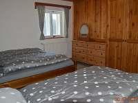 pokoj - 4lůžko