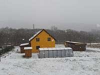 Chata U Lachtana - k pronájmu Červená Voda - Mlýnice