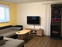 Obývací pokoj - Červená Voda - Mlýnice