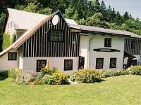 Apartmán na horách - dovolená Orlické hory rekreace Zdobnice