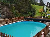 bazén - Zdobnice