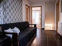Chodba - apartmán k pronájmu Mistrovice