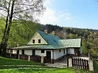 ubytování Sjezdovka Kačenčina sjezdovka - Olešnice v O.h. Chalupa k pronajmutí - Deštné v Orlických Horách