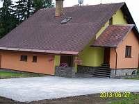 Levné ubytování v Orlických horách Chalupa k pronájmu - Velká Morava