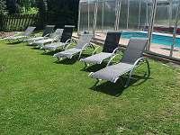 relax - chalupa k pronájmu Dolní Morava
