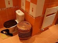 spodní koupelna - Dolní Morava