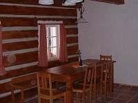 Nový dům Petra u sjezdovek - chalupa k pronájmu - 28 Deštné v Orlických horách