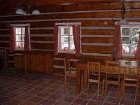 Deštné v Orlických horách - rekreační dům k pronájmu - 29