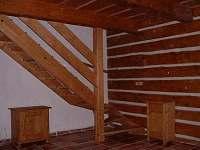 Deštné v Orlických horách - rekreační dům k pronájmu - 30