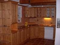 Nový dům Petra u sjezdovek - chalupa - 31 Deštné v Orlických horách