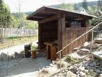 Nový dům Petra u sjezdovek - pronájem chalupy - 25 Deštné v Orlických horách