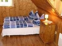 Deštné v Orlických horách - rekreační dům k pronájmu - 33