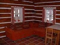 Deštné v Orlických horách - rekreační dům k pronájmu - 34