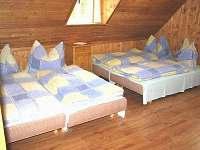 Deštné v Orlických horách - rekreační dům k pronájmu - 35