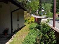 Nový dům Petra u sjezdovek - pronájem chalupy - 7 Deštné v Orlických horách