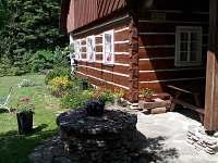 Deštné v Orlických horách - rekreační dům k pronájmu - 8