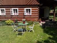 Nový dům Petra u sjezdovek - chalupa ubytování Deštné v Orlických horách - 5