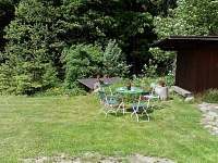 Nový dům Petra u sjezdovek - chalupa - 16 Deštné v Orlických horách