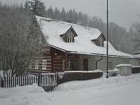 Nový dům Petra u sjezdovek - chalupa - 39 Deštné v Orlických horách
