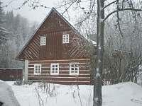 Nový dům Petra u sjezdovek - chalupa - 38 Deštné v Orlických horách