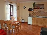 Apartmán 2 - Čenkovice