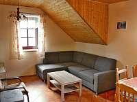 Apartmán 4 - Čenkovice