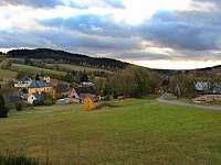 Výhled terasa - Čenkovice