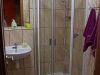 Koupelna 2 - apartmán k pronájmu Pastviny