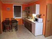 Kuchyň 2 - Pastviny