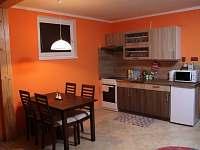 Kuchyň a jídelna 2