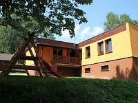 Chaty a chalupy Mezilesí v apartmánu na horách - Pastviny
