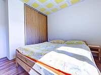 horní pokoj B 2+1 - Těchonín