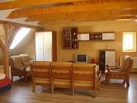 Ubytování v bývalém mlýně - apartmán ubytování Rokytnice v Orlických horách - 9