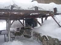 Ubytování v bývalém mlýně - apartmán ubytování Rokytnice v Orlických horách - 2