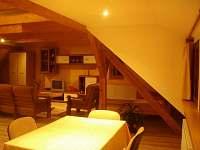 Ubytování v bývalém mlýně - pronájem apartmánu - 7 Rokytnice v Orlických horách